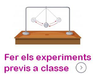 Fer experiments a classe