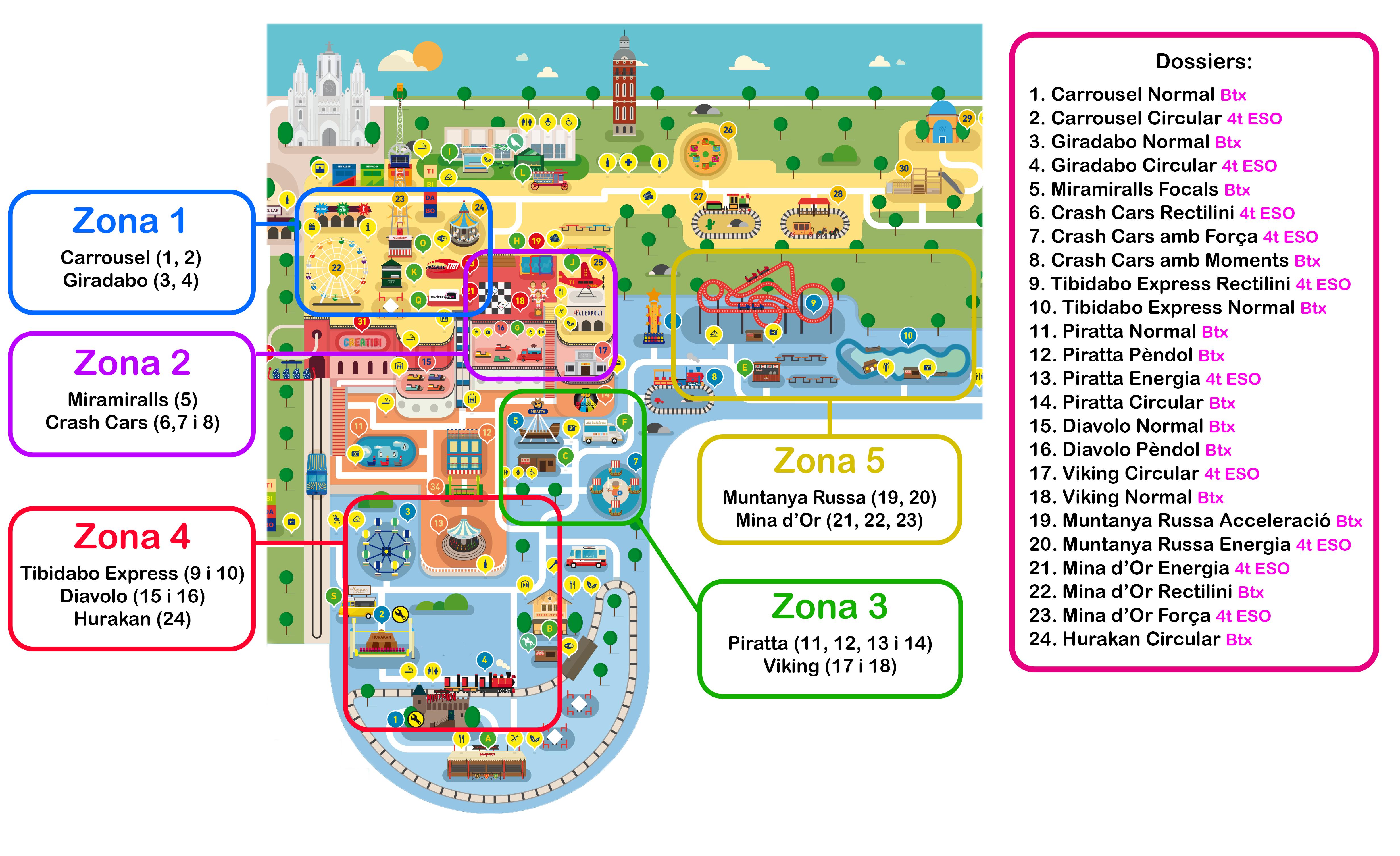 mapa fisidabo