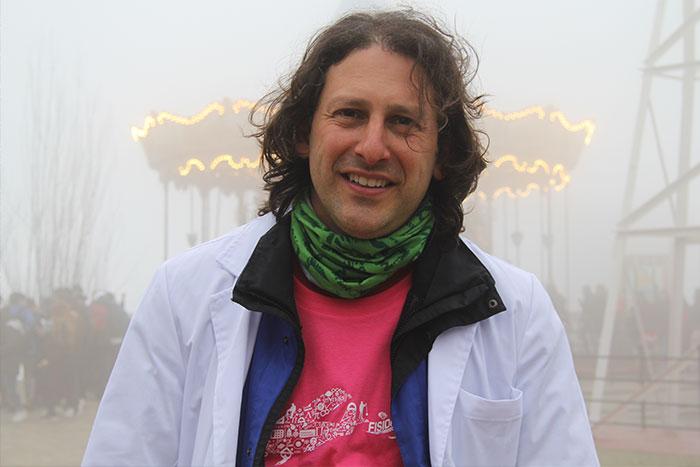 Luis Carlos Pardo fisidabo